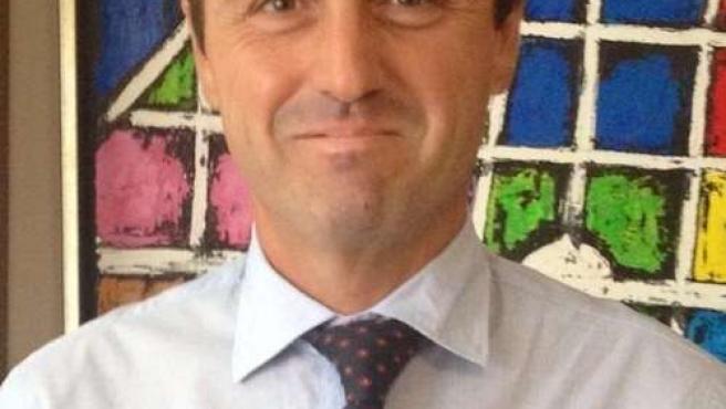 Avelino Barrionuevo senador por el PP de Málaga sustituye a alcalde málaga