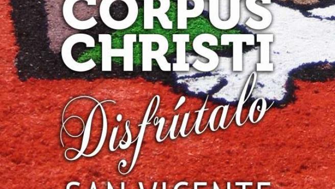 Fiesta del Corpus Christi