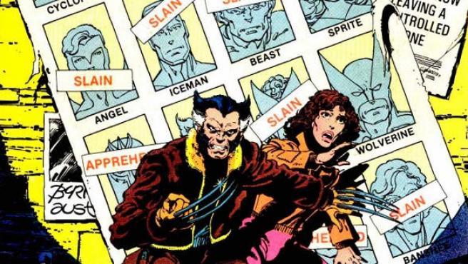 ¿Cómo ha cambiado el cine a los X-Men?