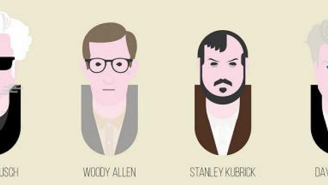 Galería (y mucho más): Las mejores frases de los mejores directores