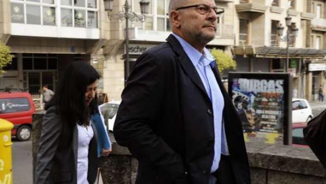 OURENSE: EXALCALDE Y EDILA DE URBANISMO DECLARAN EN INSTRUCCIÓN POR OBRAS RÚA BE