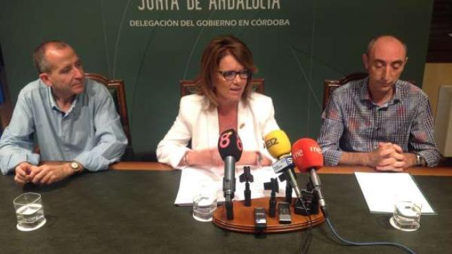 Gómez, entre Córdoba y Escudero