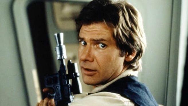 ¿Retrasará la lesión de Harrison Ford el estreno de 'Star Wars: Episodio VII'?