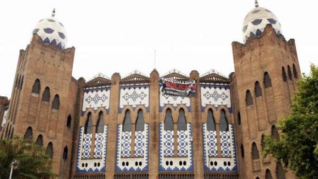 La Monumental de Barcelona acogió la última corrida en 2011.