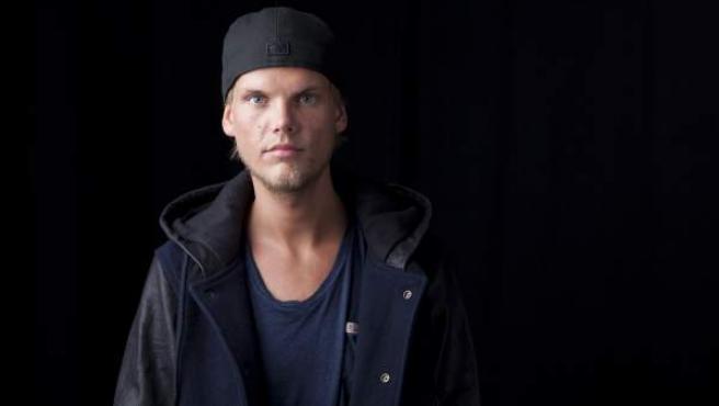 El dj sueco Avicii, en una imagen de archivo.
