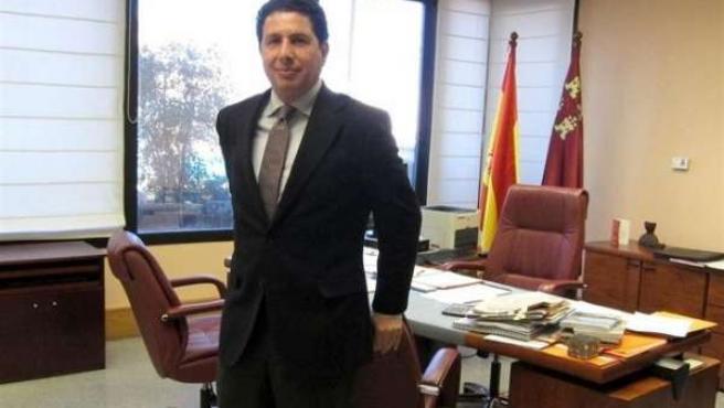 Antonio Sevilla