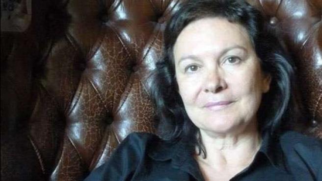 La escritora Clara Sánchez gana el Planeta 2013