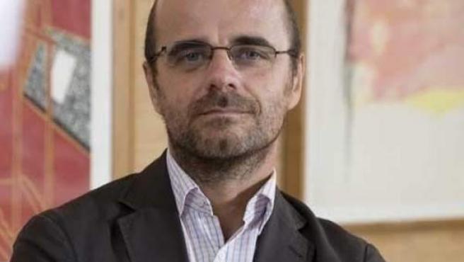 Ignacio Corrales, exdirector de TVE.