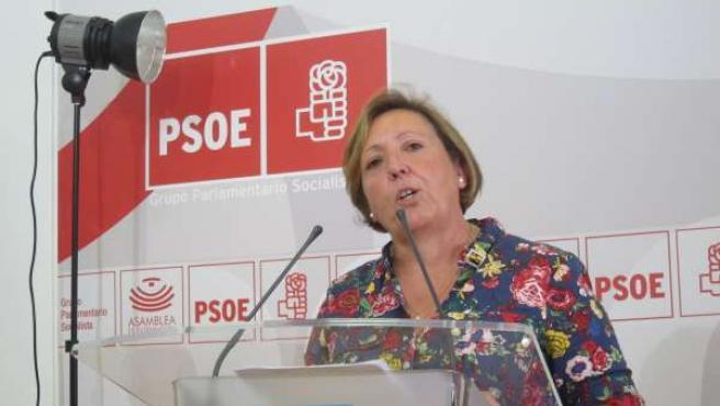 María Ignacia Ruiz de Gauna