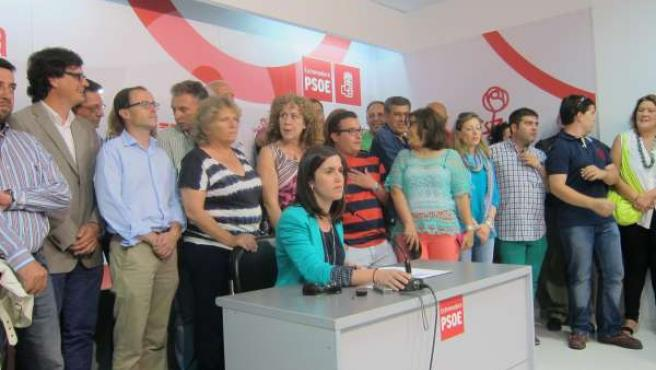 Plataforma Pedro Sánchez