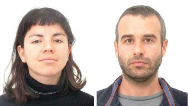 Francisco Javier Solar Domínguez y Mónica Andrea Caballero, procesados por el atentado en el Pilar.