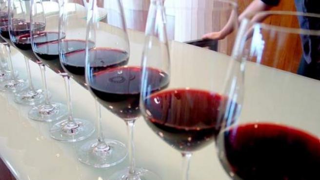 El vino de Rioja, enseña de toda una región.