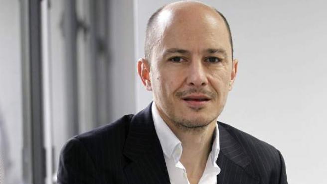 El presidente de Gowex, Jenaro García Martín, que ha pedido la suspensión de pagos para la empresa, dimitido y admitido que su contabilidad era falsa.
