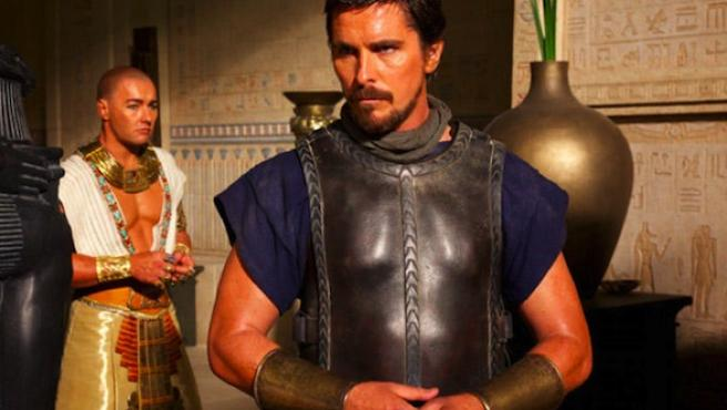 Tráiler de 'Exodus: Dioses y reyes', de RIdley Scott