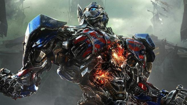 'Transformers: La era de la extinción' arrasa en China