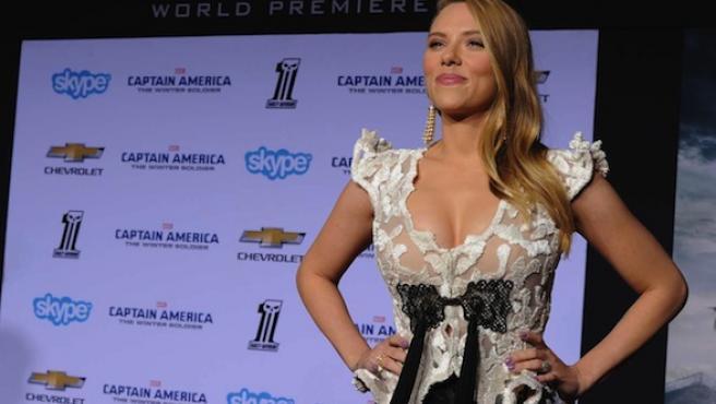 Scarlett Johansson y Jonah Hill se apuntan a 'Hail, Caesar!', de los Coen