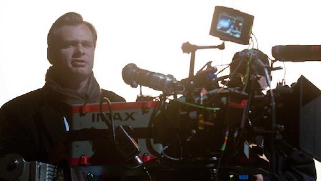 Christopher Nolan predice el futuro del cine