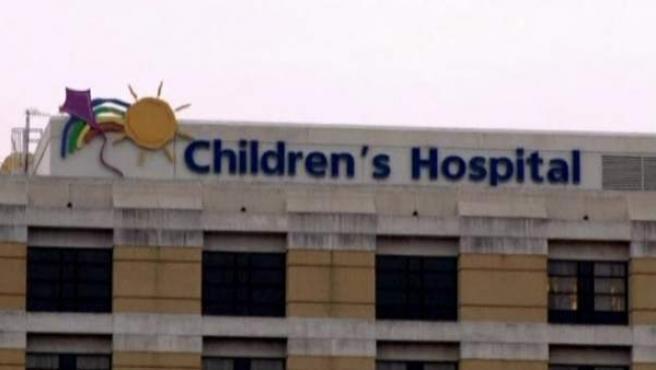 Centro Médico de la Universidad de Misisipi en Jackson, lugar donde han tratado a la niña infectada con el virus del sida.