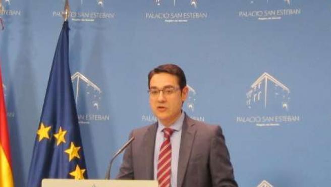 José Gabriel Ruiz