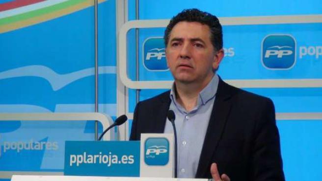 Carlos Cuevas, secretario general PSOE analiza datos economía