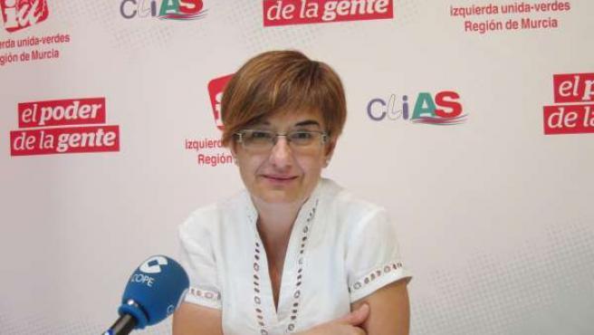 Esther Herguedas