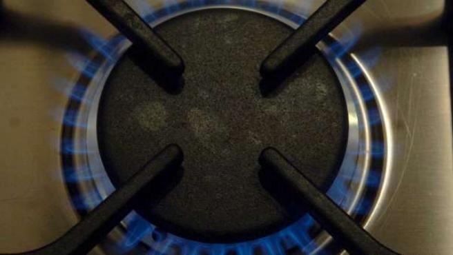 Un fogón de cocina, en una imagen de archivo.