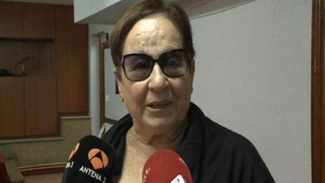 Esther Cabezudo