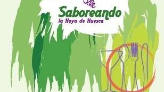'Rutas Con Sabor' En La Hoya De Huesca