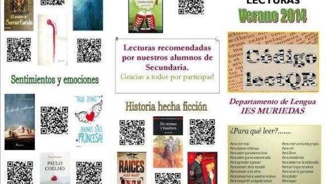 Proyecto 'Código LectQR'