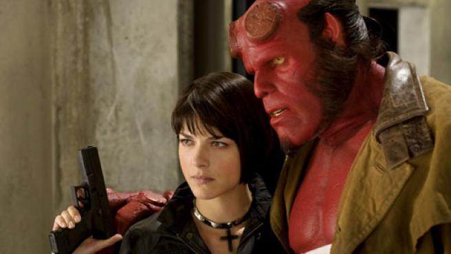 """Guillermo Del Toro: """"No habrá 'Hellboy III"""""""