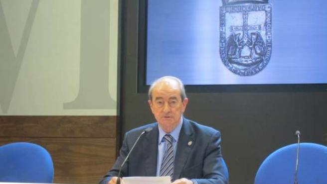 Jaime Reinares