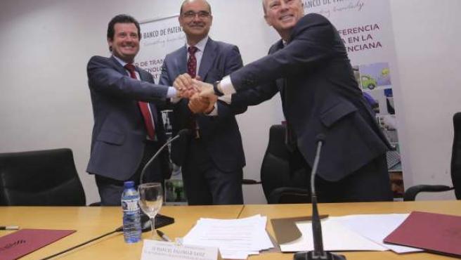 El Consell incorpora las investigaciones del IVIA al Banco de Patentes