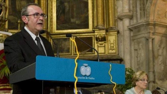 El poeta Ruiz Noguera logra el XVI Premio Internacional de Poesía Generación del 27.
