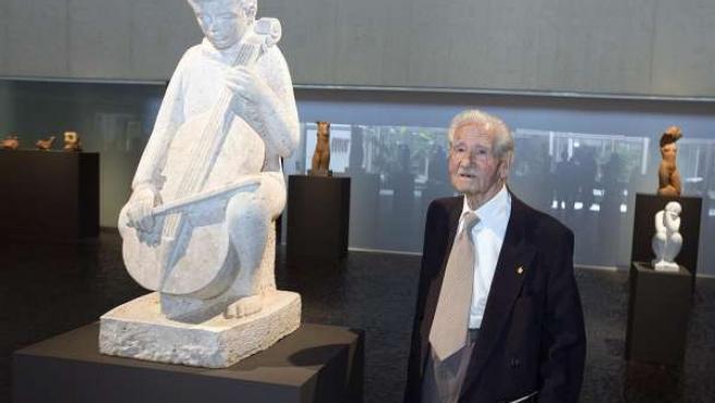 El escultor Silvestre de Edeta