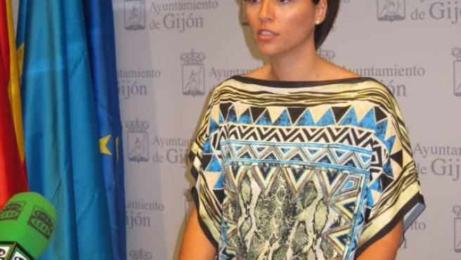 Raquel Vega.