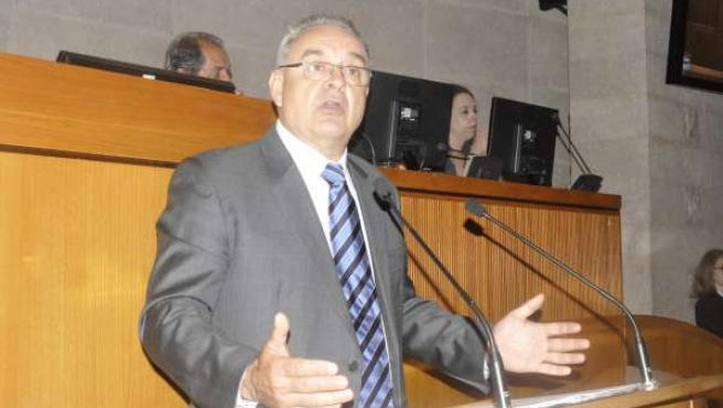 Alfredo Boné