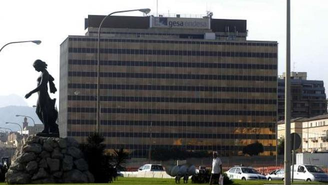 Edificio Gesa Endesa