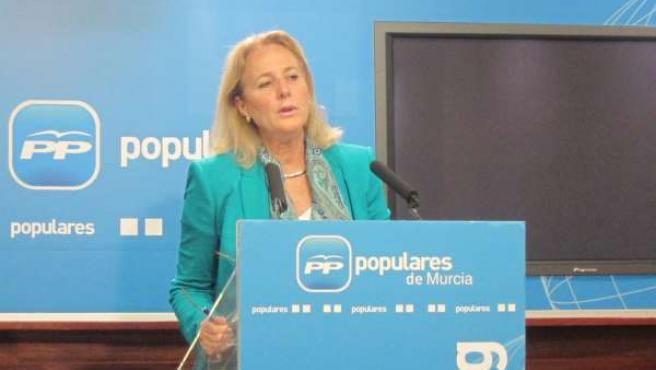 Lourdes Méndez