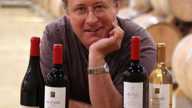Miguel Angel de Gregorio Finca Allende