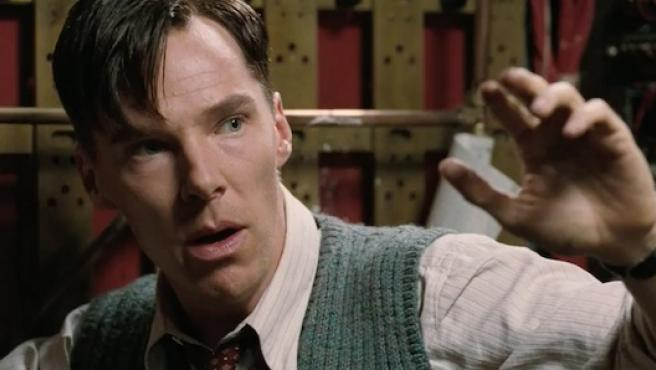Tráilers de 'The Imitation Game', con Benedict Cumberbatch y Keira Knightley