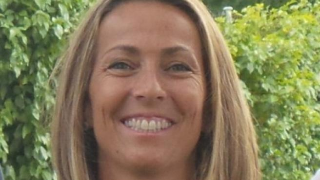 La extenista Gala León, nueva directora deportiva de la Federación Española de Tenis.