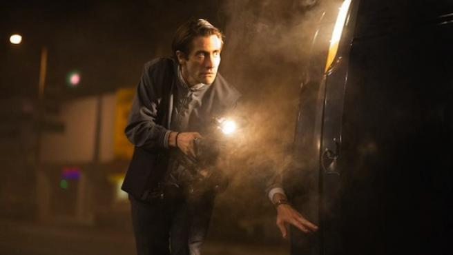 Tráiler de 'Nightcrawler', con Jake Gyllenhaal desatado