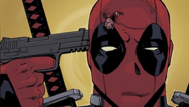 Vídeo: Así podría ser la película de Deadpool