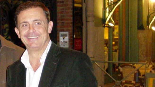 Jordi Pujol Ferrusola, en una imagen de archivo del año 2006.