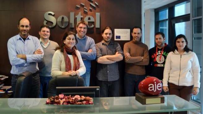 Grupo Soltel