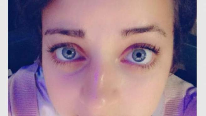 Imagen del perfil de Twitter de Farah Baker (@Farah-Gazan).