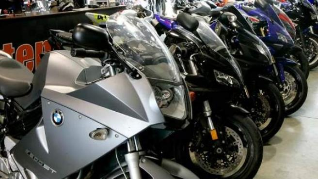 Concesionario de motos