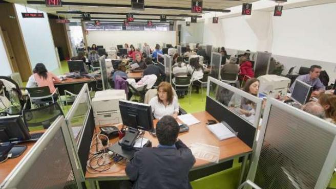 Declaración de la renta de Pamplona