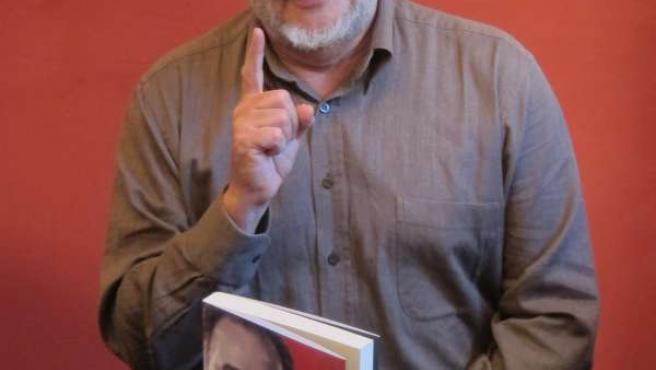 Julio Anguita, En La Presentación