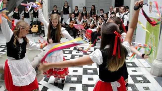 Festival Alpujarra